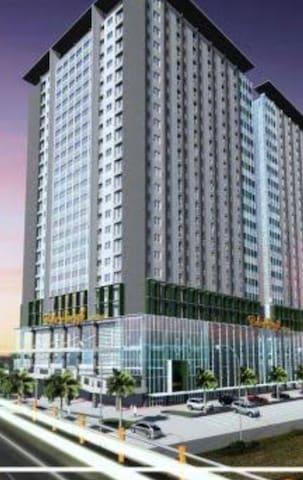 Apartemen Bale Hinggil,  Jalan MERR, furnished