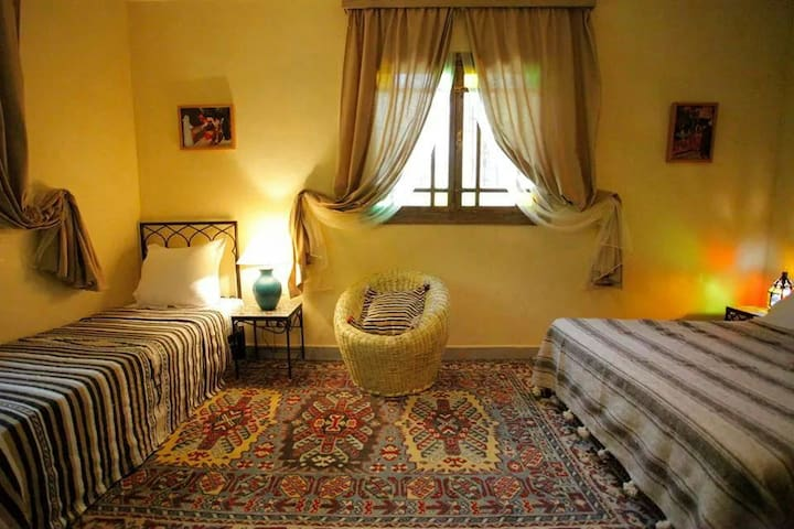 Lovely guest house - Marrakech-Tensift-Al Haouz, MA - Bed & Breakfast