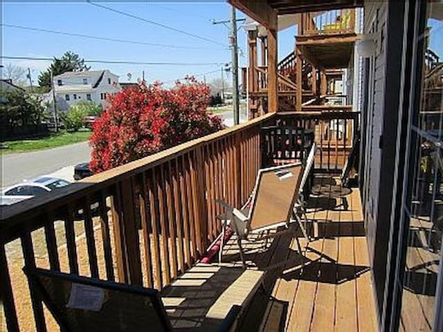 3 Bedroom Condo by the Beach - Dewey Beach
