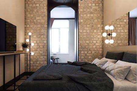 Loft Studio Apartment