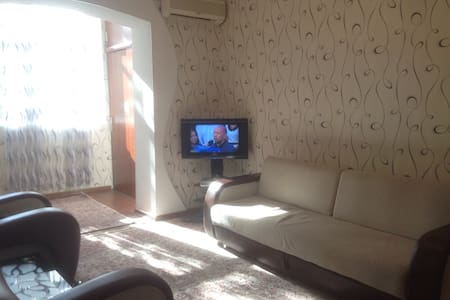Nice 2rooms house, Dushanbe centre