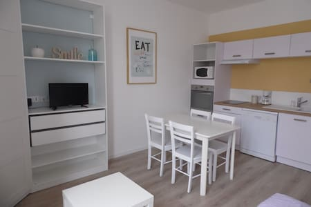 Appartement neuf 30m² à 300m de la plage - Royan