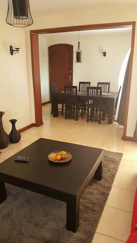 Luxurious  2 bedroom kilimani