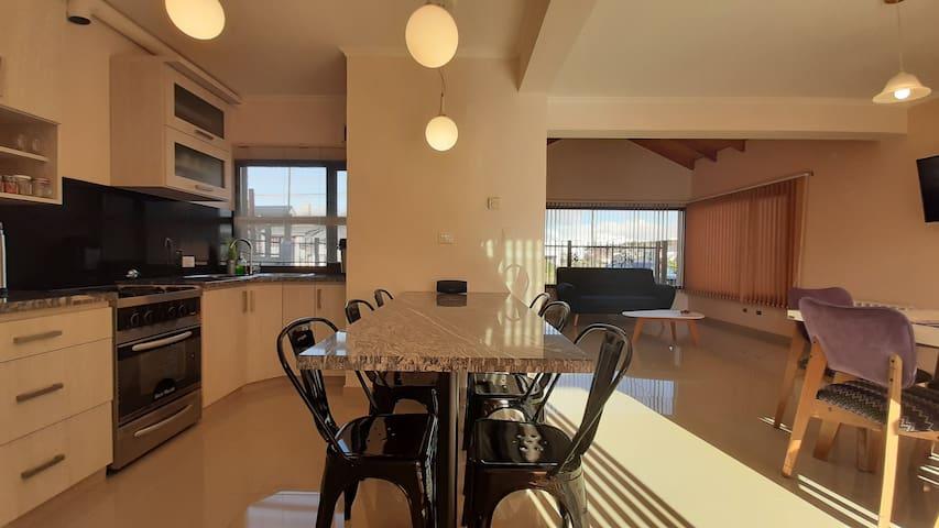Hermosa casa en Esquel