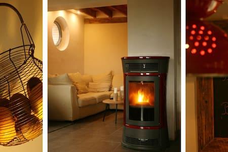 Écolodge de charme en val de Loire - Germigny-des-Prés - House