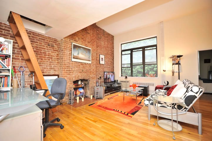 Great Upper West One Bed Room Apt