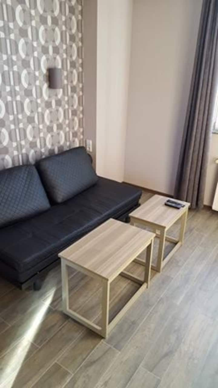 irakli Apartment in Gudauri ''Penta Invest''