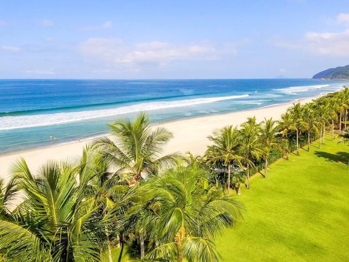 3) Condominio Canto Mar, SUITE MARESIAS, 30m Praia