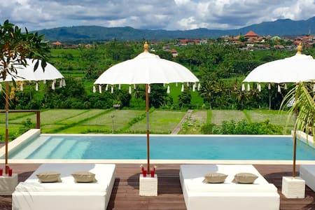 Villa Rasa Senang - private villa - Desa Tumbu - Villa