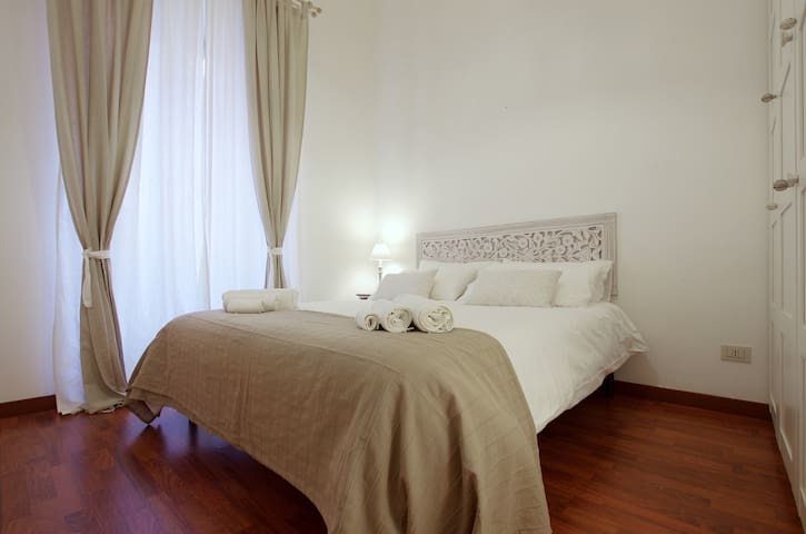 SantHome - Your Home away from Home - Roma - House