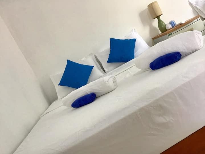 Blue rest villa ( fully furnished house)