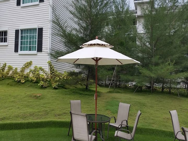 The Pines Villa 792 (5 Stars homestay in Kampar)
