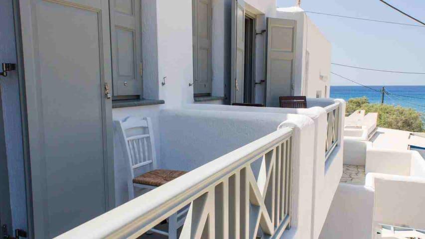 Αmoudaki Apartment Agali - Agkali - Apartment