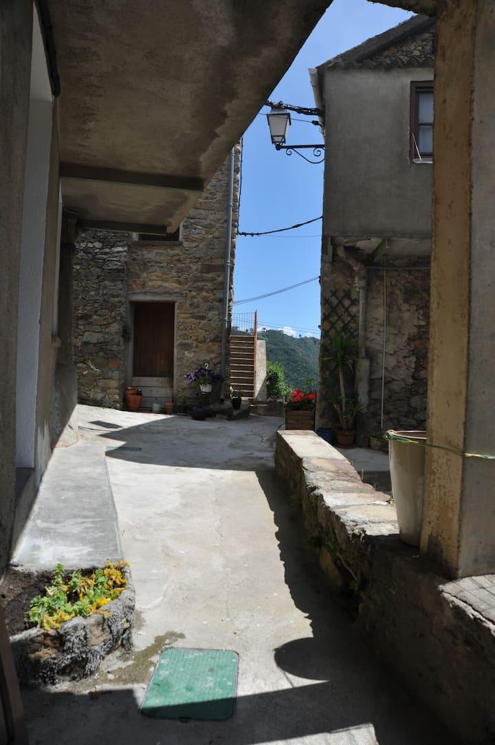 Venaco - Centre de la Corse