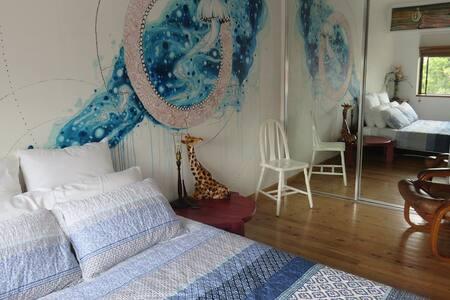 The Artist Studio - Ocean Shores - Apartmen