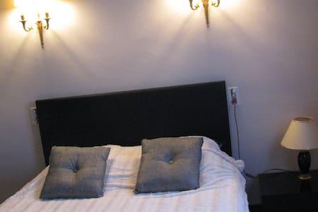 chambre1 chez l'habitant dans villa - Orange