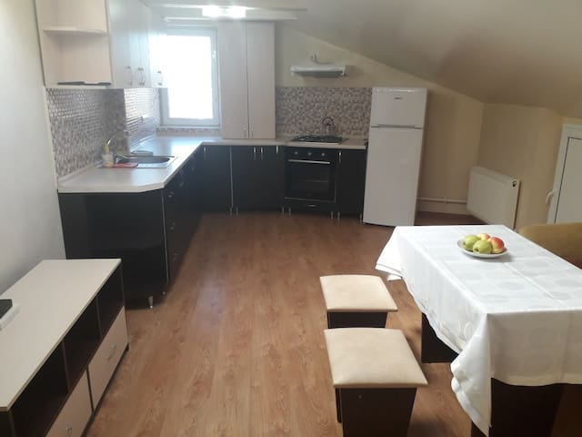 Квартира на Добружа.Apartman for rent.Apartament