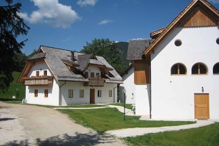 La casa di Heidi - Rutte Piccolo - Lakás