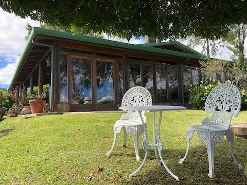 The Costa Rican Coffee Adventure Casa