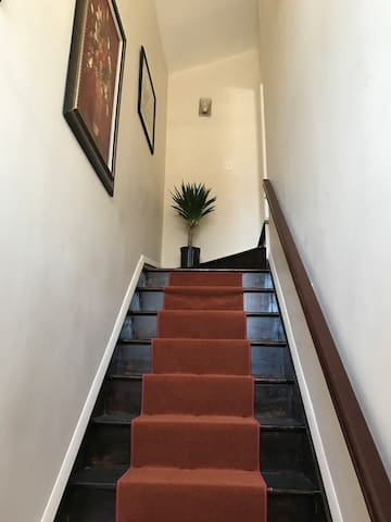 Cozy Bronx Room near NYC - Bronx - Apartmen