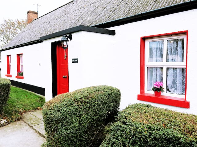 Beautiful Traditional Irish Cottage - Baltray - Huis
