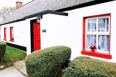 Beautiful Traditional Irish Cottage - Casa