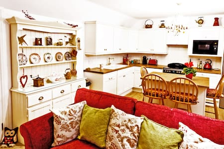 Beautiful Traditional Irish Cottage - Baltray - House - 2