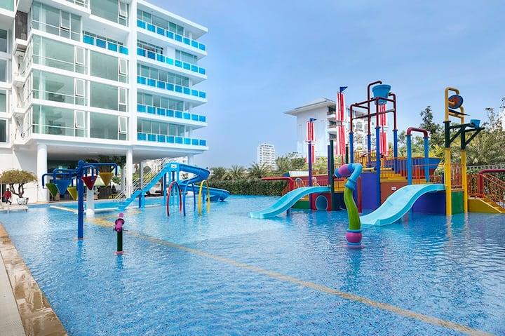 My Resort Beach Apartment 2