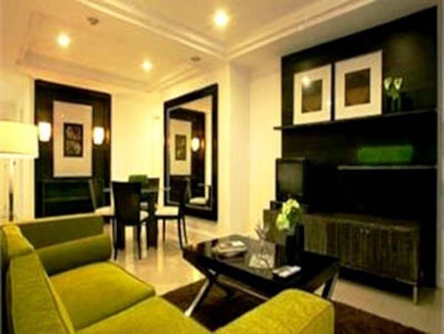 Astoria Hotel 1 Bedrooom Apartments For Rent In Pasig Ncr Philippines