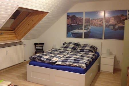 1-Zimmer Appartement in Messenähe - Pattensen