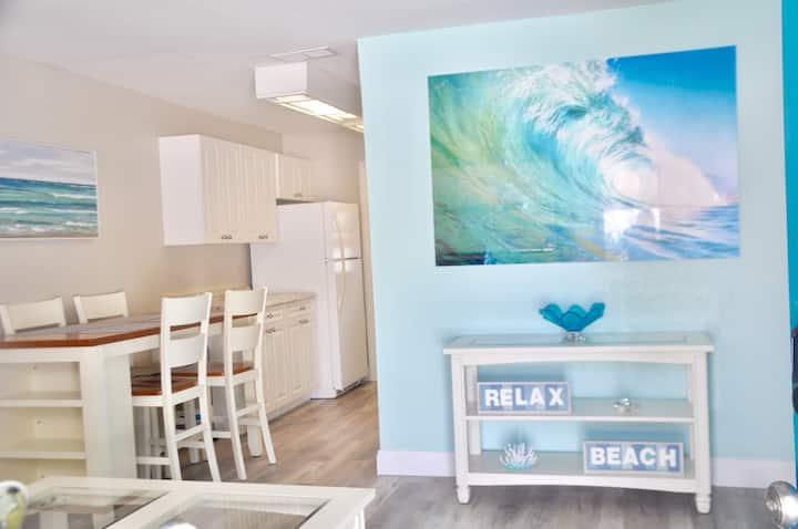 Crystal Sands Beach House II at Indian Rocks Beach