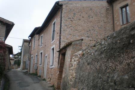 BIKE RESIDENCE in piccolo borgo. - House