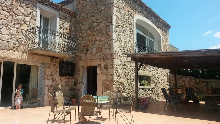 Villa Eva - Arzachena - Apartamento