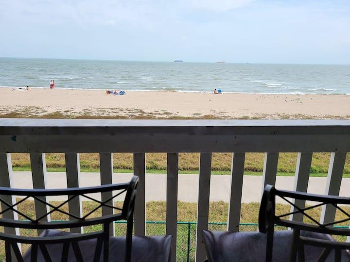 2 Amazing Beachfront Condos Awaiting Your Family