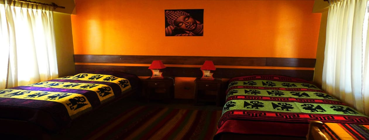 Hostel & Backpackers in Pisac - Pisac