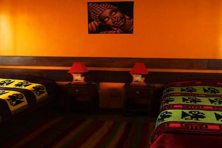 Hostel & Backpackers in Pisac - Pisac - Other
