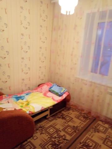 Уютная 10 спальных мест