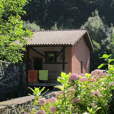 Beautiful Little Country side house - Ubilla-Urberuaga - Casa