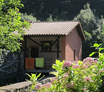 Beautiful Little Country side house - Ubilla-Urberuaga