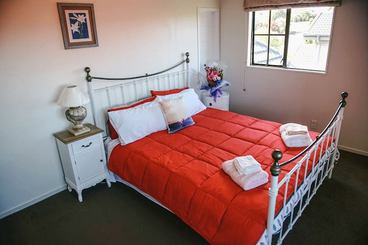 BrightView Guesthouse - Auckland - Apartment
