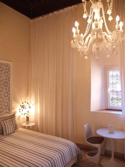 Maison du tresor chambres d 39 h tes louer marrakech for Chambre d hotes marrakech