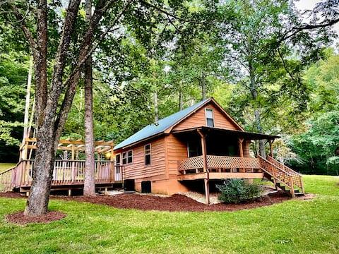 Banjo's Cabin