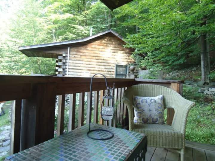 Woodstock Cabin in the Woods #2