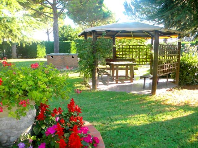 La Piana FarmHouse - Apartment 03 - Castiglione del Lago - Apartamento