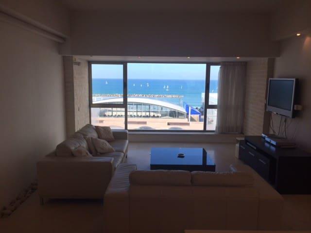 2 Bedroom Design apartment - Tel Aviv-Yafo - Apartment