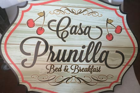CASA PRUNILLA - Sarno - Bed & Breakfast