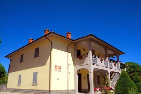 Apartment - Lago Trasimeno 05 - Castiglione del Lago - Apartamento