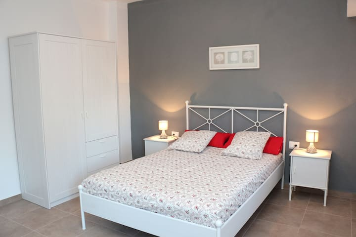 Rural & quiet apartment - València - Apartment