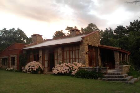 Casa en Ascochinga - La Pampa - บ้าน