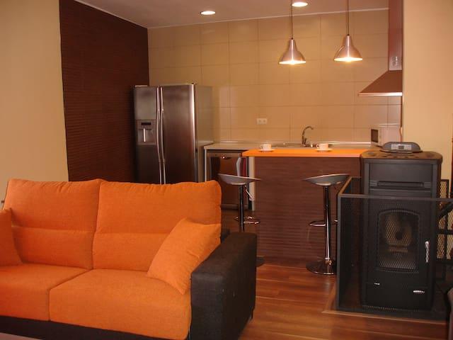 Apartamentos La Muralla II